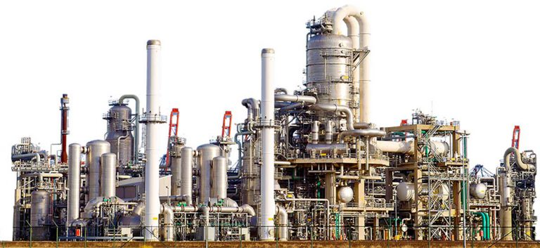 صنعت گاز